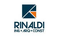 Rinaldi – Ing + Arq + Const