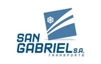 San Gabriel SA – Transporte