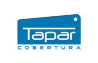 Tapar – Cobertura
