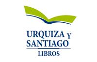 Urquiza y Santiago – Libros
